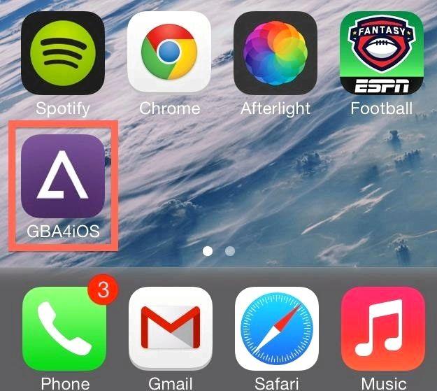 Ben iphone için oyun indirmek nasıl