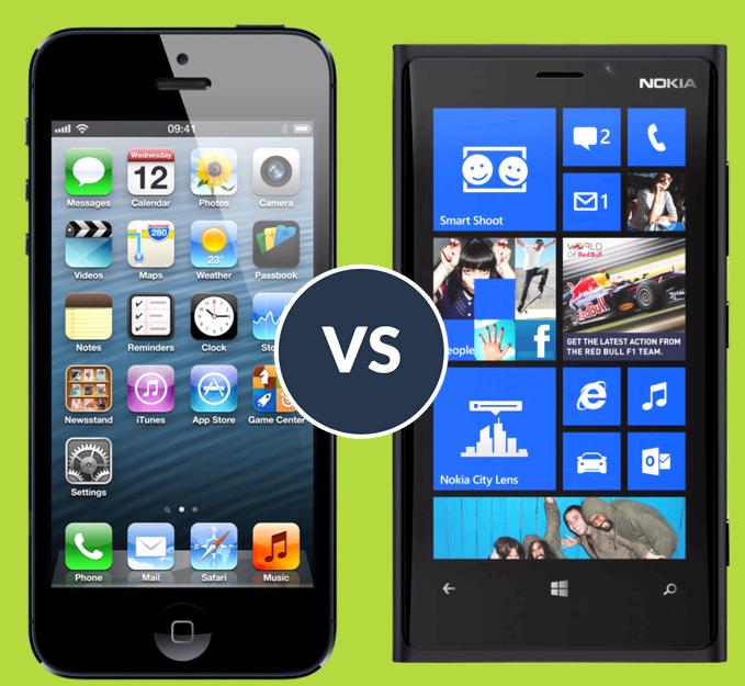 Quantas gb A Nokia Lumia 920 tem