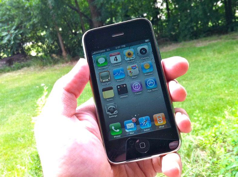 Combien iphone 3gs gb
