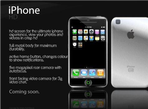 כמה מגה פיקסל iPhone 3G יש