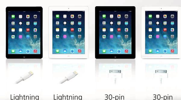 Ile szpilki iPad 3