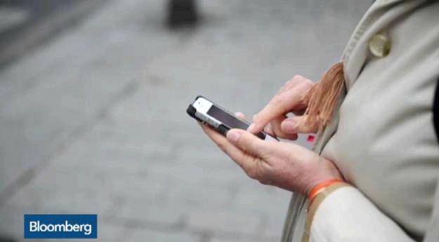 A quantidade de dados faz uso do usuário do smartphone da média