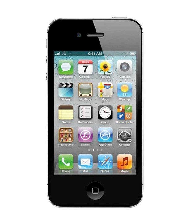 siyah iphone 4s 16gb ne kadar değer