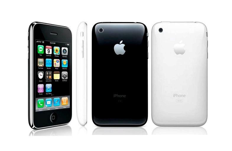 Bir iphone 3g değerinde ikinci el ne kadar