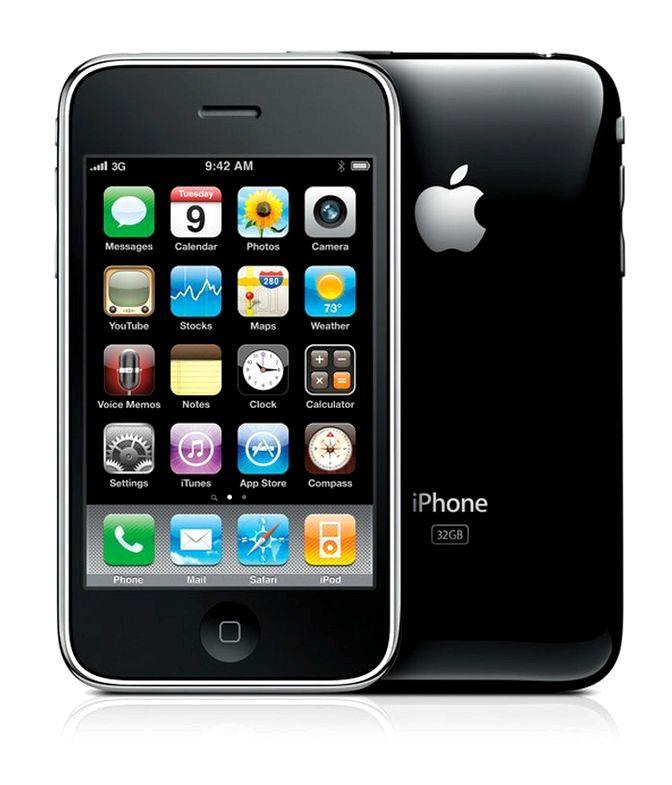Bir iphone 3g ne kadar değer