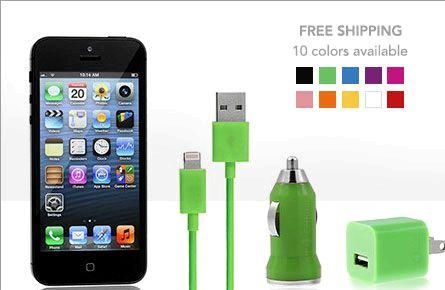 Quanto é um carregador de iPhone 5 no Walgreens