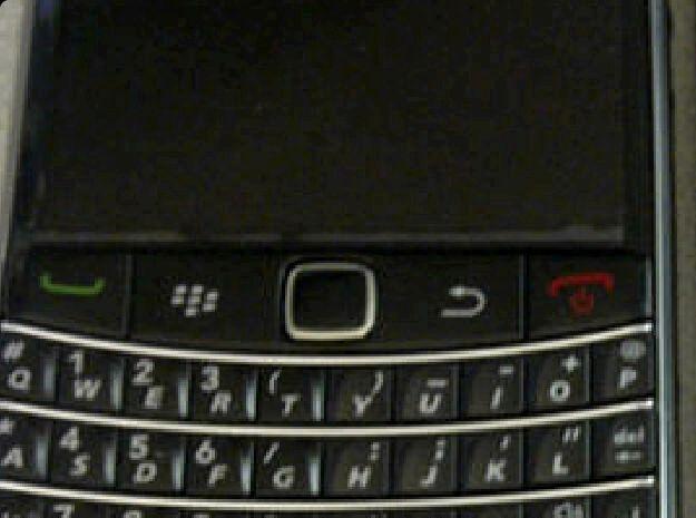 כמה זה 5 BlackBerry מודגש נאירה