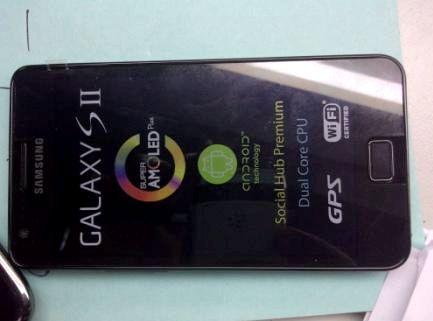 Quanto é Samsung Galaxy S2 na Nigéria