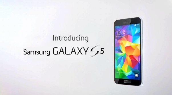Quanto é samsung galaxy S5 em Gana