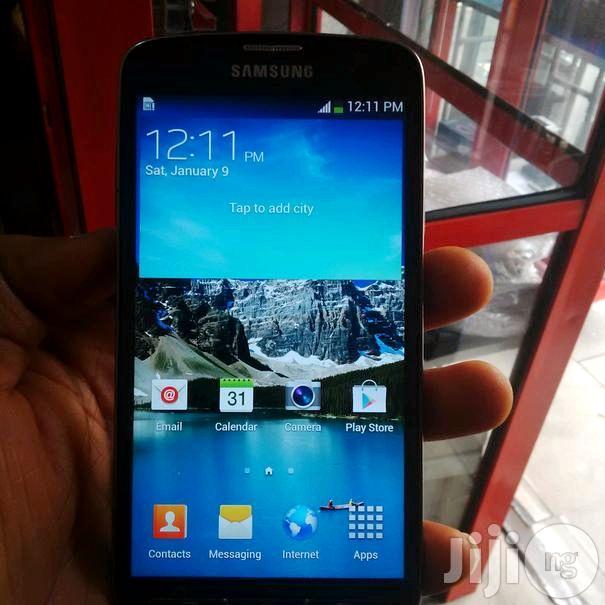 Wie viel ist uk verwendet Samsung Galaxy S4 in nigeria