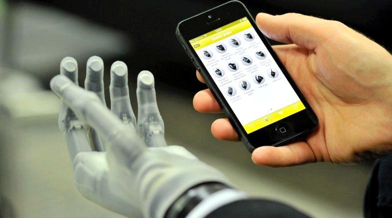 Como smartphones nos fazer sobre-humana cnn
