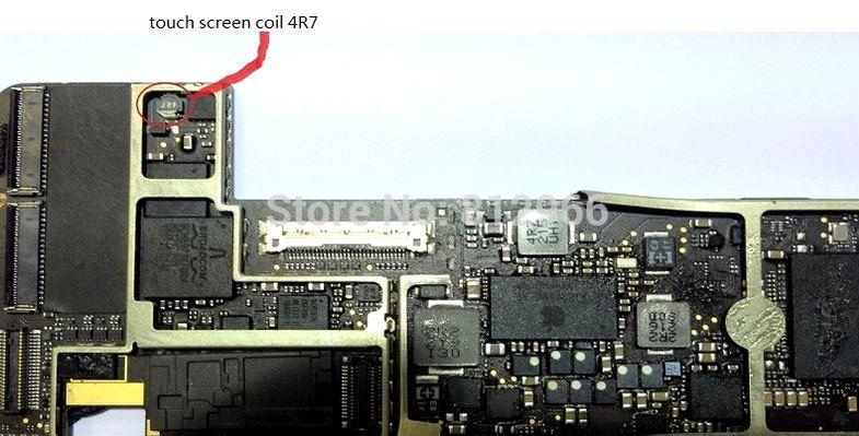 Ipad Probleme Touch-Screen beim Aufladen