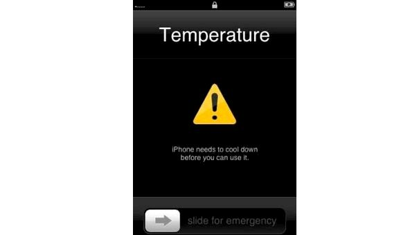Iphone 4 overheating what to do