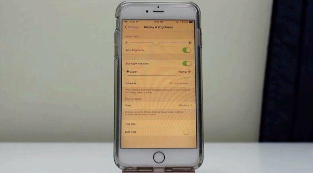 Iphone agerar konstigt när den är inkopplad