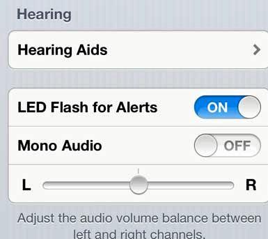 Iphone salama kun vastaanottaa viestin
