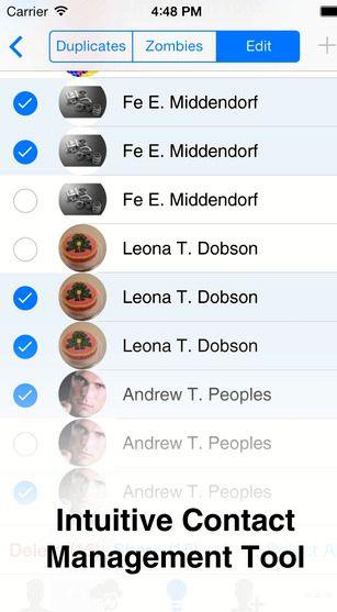 iPhoneはときに、同期の写真を複製します