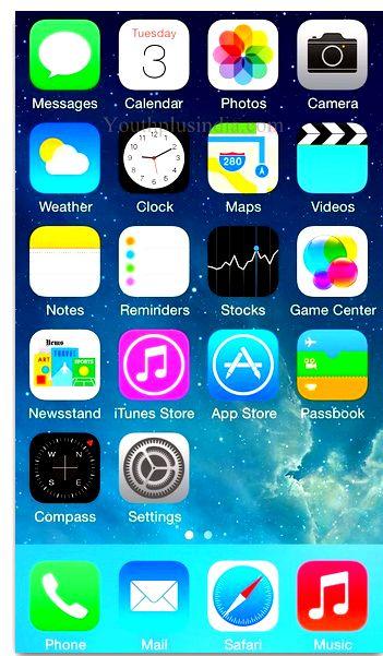 Iphone linterna se apaga cuando suena el teléfono