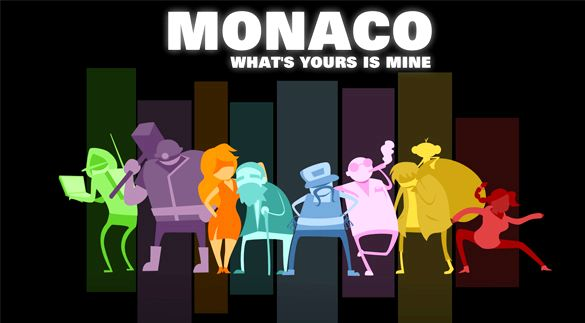 Monaco whats yours is mine ios