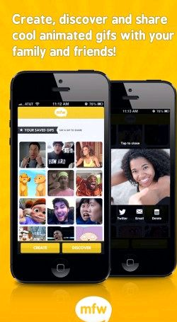 Myfacewhen App Store