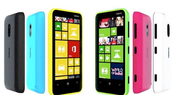 Nokia Lumia 620 pris i Pakistan whatmobile