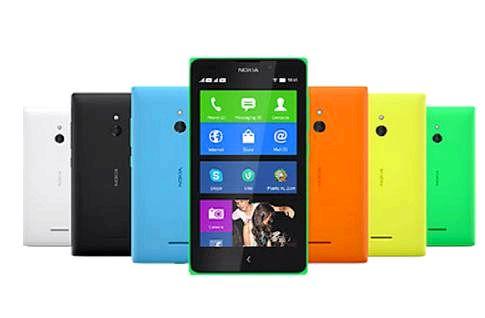 Nokia XL cosa cellulare