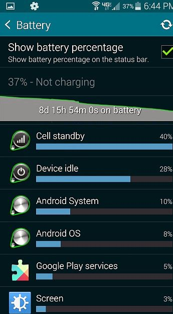 Phone beeps when charging
