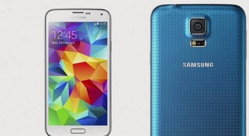 Samsung Galaxy S5 whatmobile