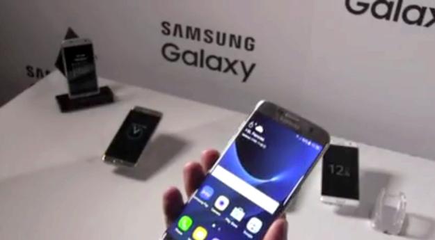 Samsung Galaxy minne kuvat tallennetaan