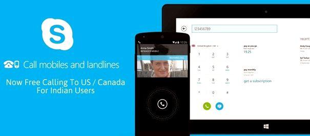 Skype sími Kanada þar að kaupa