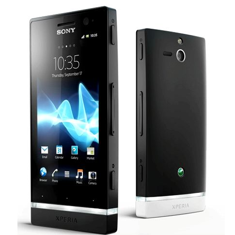 Sony xperia on what mobile