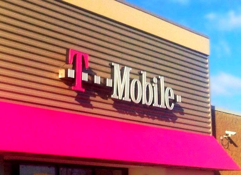 T-Mobile, wenn Minuten geteilt
