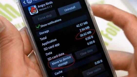 Che Android app rende il telefono più veloce