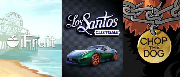 Was sind einige kostenlose Anwendungen wie Grand Theft Auto