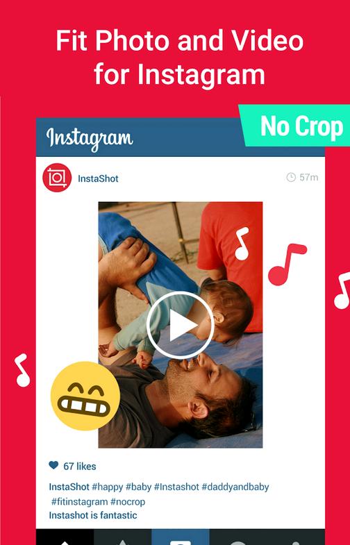 Was sind einige gute Video-Editing-Anwendungen für instagram