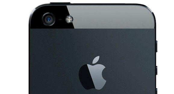 Jaki aparat robi iphone 5s mają