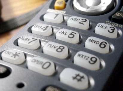 Cancelletto Telefono : Che cosa significa il tasto cancelletto sembrare su un telefono