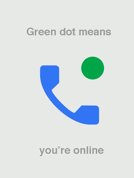Mitä puhelimen symboli facebookissa messenger tarkoittaa