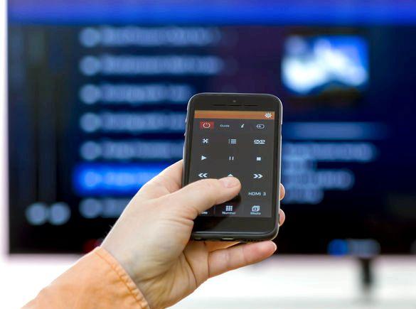 Qual è il telecomando Android