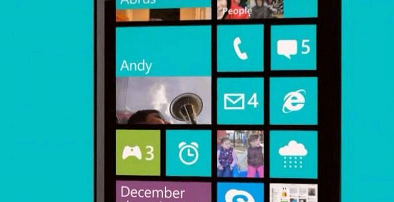 O que é a empresa de aplicativos Windows Phone 8