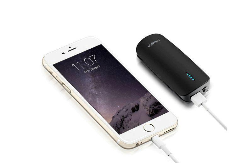 Hva er den beste mobiltelefonen batterilader