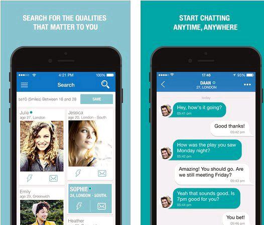 Five Best Online Dating Sites - Lifehacker