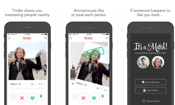 ekeby dating app
