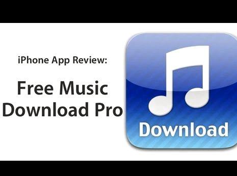 gratis musikk app