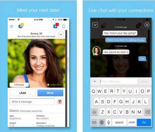 gratis online dating apps