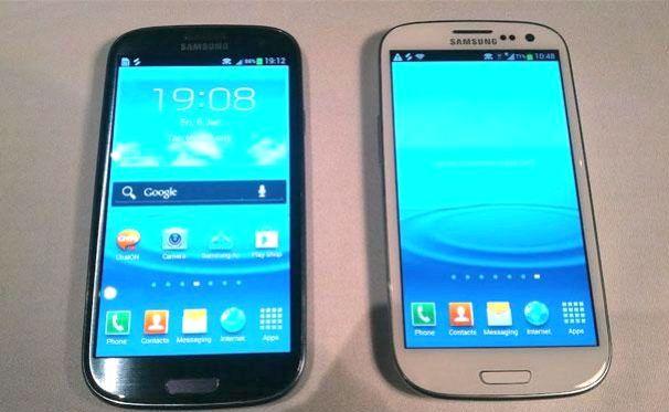 Qual é o melhor celular 2012