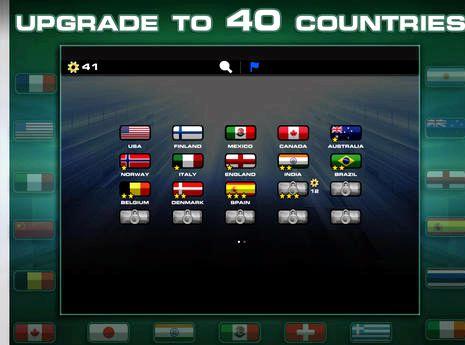 Mikä on paras mela maailman cup pöytätennis app