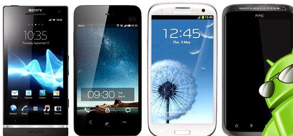 Qual è il miglior telefono in arrivo nel 2012