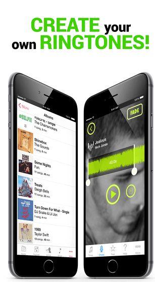 Vilken är den bästa ringsignal för iPhone 5