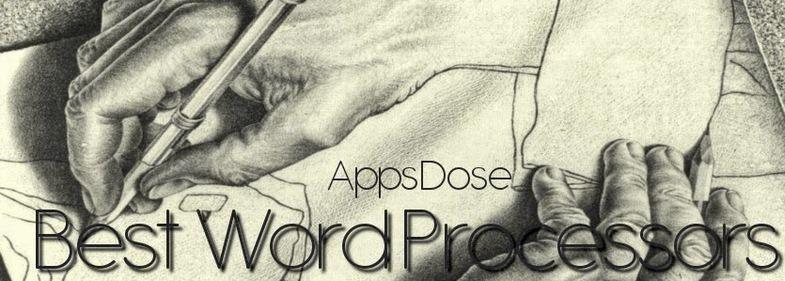 ipad 3 için en iyi kelime işlemci uygulaması nedir