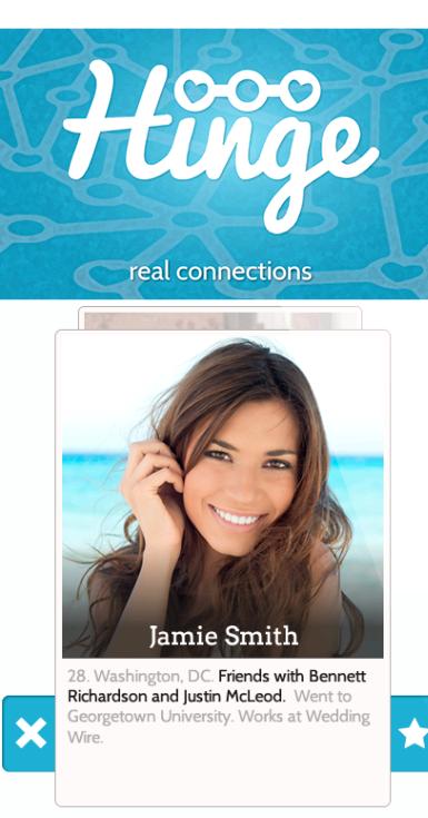 Dating buzz app